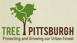 Tree Pittsburgh Logo